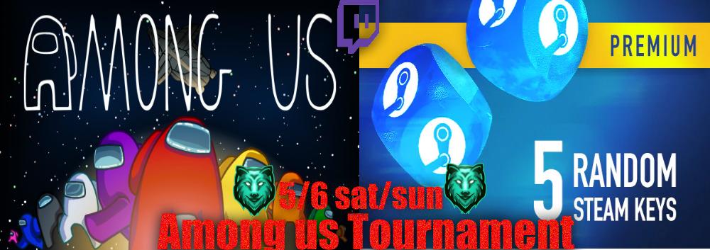 Among us tournament leaderboard